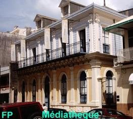 - mediatheque